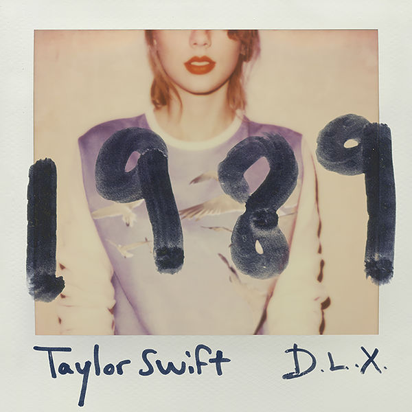 "Taylor Swift's album 1989 contains underrated bonus track ""You Are In Love"""