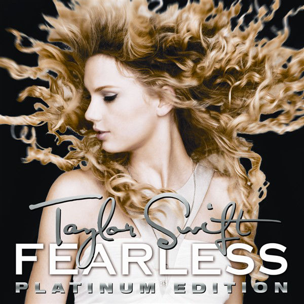 "taylor swift's album fearless platinum edition contains underrated song ""untouchable"""